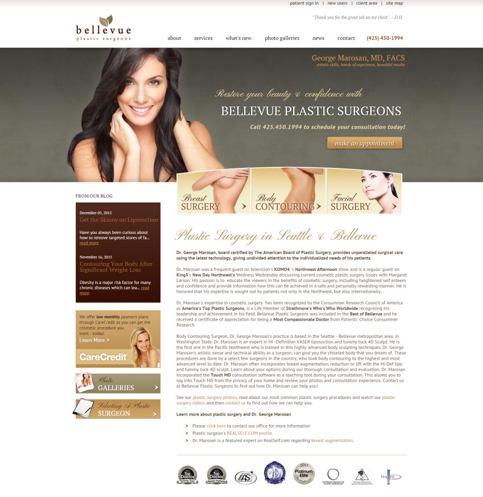 Bellevue Plastic Surgery