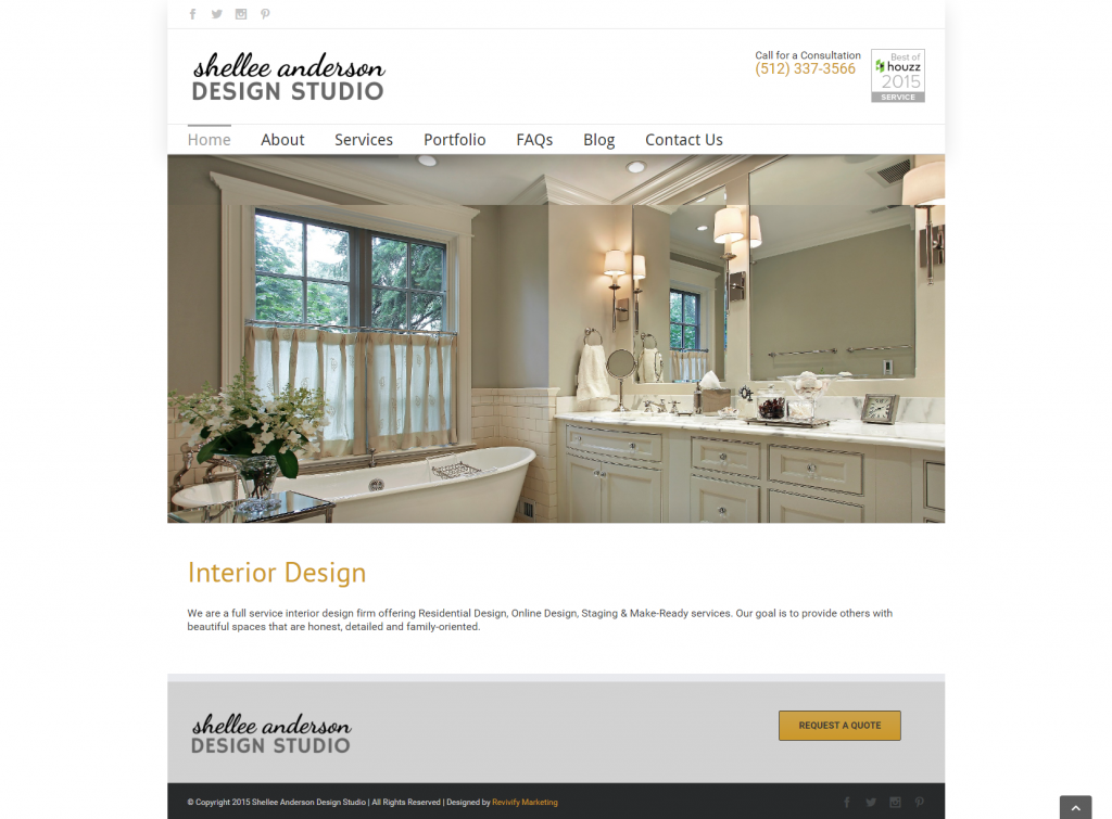 Shellee Design Studio