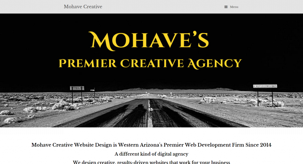Mohave Creative